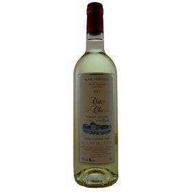Image de Vin blanc moelleux 75cl