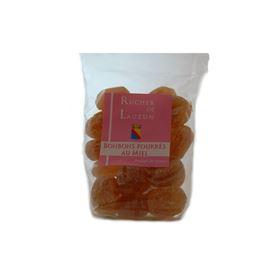 Image de Bonbons fourrés au miel 150g