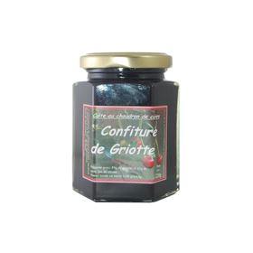 Image de Confiture Cerise griotte