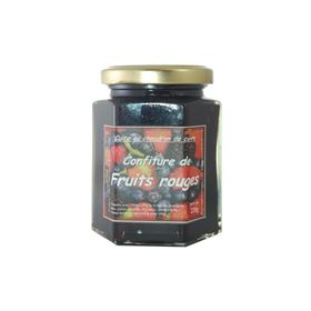 Image de Confiture Fruits rouges